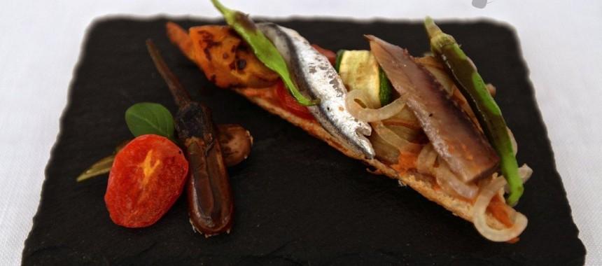 Restaurante Carmen Guillemot