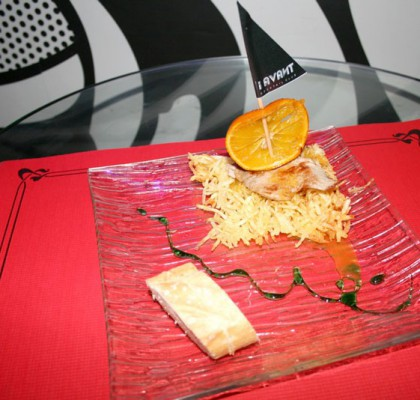 Pasión Taronja